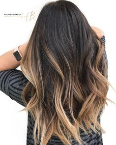 426 Likes, 38 Comments - Utah Balayage Hair Painting (Audrey Inskeep) on Instagr. 426 Likes, 38 Comments - Utah Balayage Hair Painting (Audrey Inskeep) on Cabelo Ombre Hair, Balayage Hair Brunette Long, Hair Color Balayage, Balayage Hairstyle, Ombre Highlights, Ombre Hair Color For Brunettes, Balyage Hair, Dark Brown To Blonde Balayage, Fall Balayage