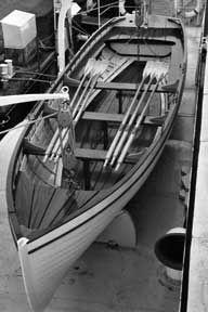 Chantier naval Jean-Philippe Mayerat Rolle - Suisse