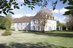 Lovely French chateau near Bergerac