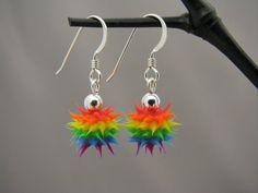 Kids Earrings  Kids Jewelry  Children Earrings  by BlueMonkeyBling, $5.00
