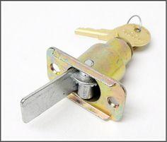 Sterling Sliding Door Lock 1068-US3 - Door Handles - Amazon.com
