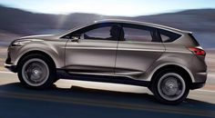 2016 Ford Escape Redesign Platforms - http://goautospeed.com/2016-ford-escape-redesign-platforms-1108