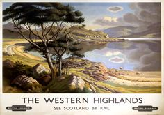 The Western Highlands