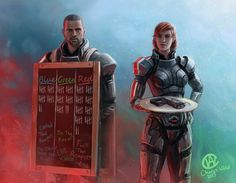 The Art of Mass Effect - Page 135