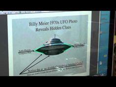 David Sereda: Antigravity, UFO's & the Searl Effect - YouTube