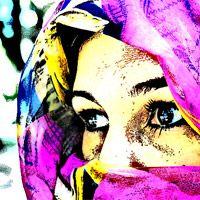 efecto tinta color photoshop