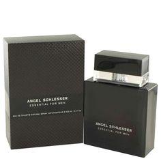 Angel Schlesser Essential by Angel Schlesser Eau De Toilette Spray 100 ml - Beauty N Fashion & More