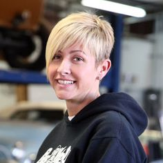 Congratulate, Christie from fast and loud with