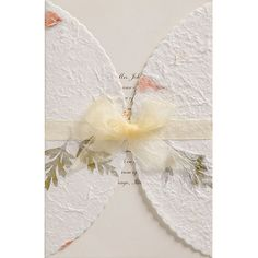 Wilton Print-Your-Own Invitations Kit Pressed Floral, 50 ct. 1008-662