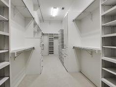 This closet is unreal! 5109 Meadowlark Drive, Plano, TX, 75093 | Lakeside On Preston #5b | LeeLee Gioia