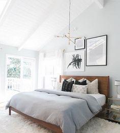 Jasmine Starr Bedroom Interior