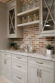 Kitchen Cabinet Design - CLICK THE PIC for Many Kitchen Ideas. #kitchencabinets #kitchens