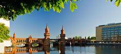 Ferien: 3 Sterne Hotel Berlin: 3 Tage inkl. Frühstück und Schiffstour auf der Spree für 69€ - http://tropando.de/?p=5906