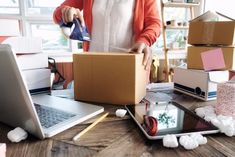 Tax professionals agree that a lot goes into the home office deduction, and whether it's truly beneficial varies based on individual circumstances. Making A Business Plan, Business Plan Template, Starting A Business, Business Planning, United Parcel Service, Stocking Shelves, Smart Home Control, What To Sell, Home Camera
