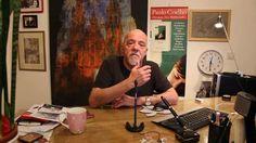 CoelhoOffice 02 - On writing (II) : The puzzle