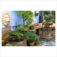 mediterranean terrace - Google Search