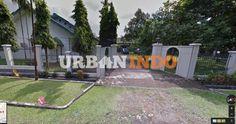 Rumah dijual jalan Atletik No 9 Bogor Kota