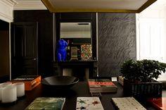 Gilles Trillard ::: Photographe ::: Interieurs urbains ::: Geneve