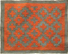 Shipibo textile designs - Peru