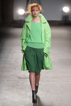 Tracy Reese Primavera/ Verão 2016, Womenswear - Desfiles (#22671)