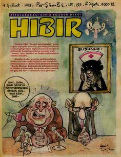 Hıbır - 4 Şubat 1993 - No 197