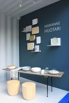 Helsinki, ton design, ton architecture et ton mode de vie - FrenchyFancy