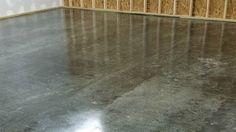 Making Sense Of Garage Floor Sealers
