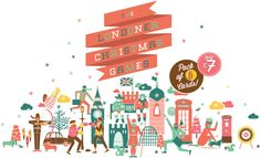 Sane and Able: The Londoner Christmas Games