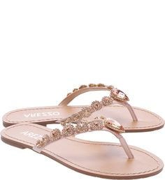 Cute Teen Shoes, Girls Shoes, Jeweled Sandals, Expensive Clothes, Summer Accessories, Comfortable Sandals, Prom Shoes, Summer Shoes, Fashion Shoes