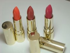 SENSAI The Lipstick--click thru for review and more pics!