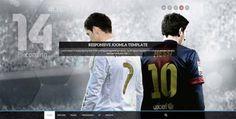 Joomleros | Comunidad: Tx Sportz v1.1 j3.x (1/1)
