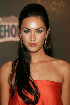 2002-2012 | Megan Fox's Ever-Changing Face Through The Years