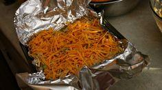 Grandma Weseman's Chicken Spaghetti