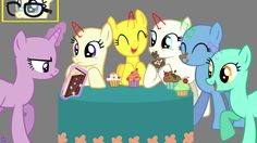Mlp Base#4 by Frozen-heart667.deviantart.com on @DeviantArt