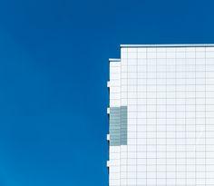 Fotografía arquitectónica minimalista  Foto Ralf