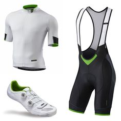 Specialized CVNDSH Collection - Mark Cavendish's signature line of cycling apparel. Very cool.