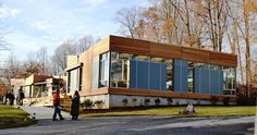 The Barrie School in Silver Spring, MD | Hord Coplan Macht