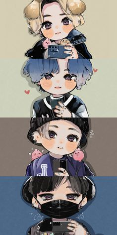 Kookie Bts, Jungkook Fanart, Jungkook Cute, Bts Bangtan Boy, Bts Taehyung, Kpop Fanart, Bts Boys, Bts Drawings, Bts Chibi