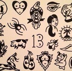 Best Tattoo Traditional Flash Art Gap images on Designspiration Traditional Tattoo Filler, Traditional Tattoo Old School, Traditional Tattoo Design, Traditional Flash, Traditional Tattoo Flash Art, Traditional Tattoos, American Traditional, Flash Tradicional, Trendy Tattoos