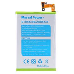 Marval Power Internal Battery Replacement for HTC Droid DNA Adr6435 * Learn more by visiting the image link. (This is an affiliate link and I receive a commission for the sales)