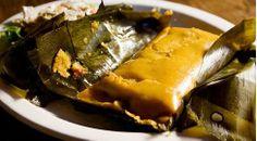 Platos Latinos, Blog de Recetas, Receta de Cocina Tipica, Comida Tipica, Postres Latinos: Como Hacer Hallacas Ecuatorianas, Recetas de Ecuador