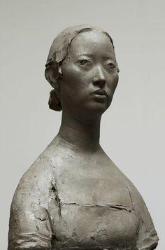 Land Art, Sculpture Art, Garden Sculptures, Alberto Giacometti, Figure Reference, Monster Design, Sculpting, Cool Art, Statue