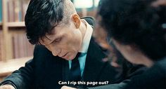 This is one of my favorite scenes gifs everything Peaky Blinders Tommy Shelby, Peaky Blinders Thomas, Peaky Blinders Series, Peaky Blinders Quotes, Grace Burgess, Peeky Blinders, Shelby Brothers, Steven Knight, Joe Cole