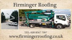 For more detail simply visit at: http://www.firmingerroofing.co.uk/Roofer-Brentford/