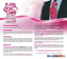 ec43b7dfdd85f Support the National Pink Tie Organization. Tie OrganizationPink TiesMen ...