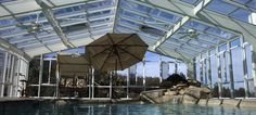 Imagine enjoying the benefits of your swimming pool, in the ultimate comfort, all year round, not just for a few summer months with a pool enclosure. Swimming Pool Enclosures, Swimming Pools, Vancouver Washington, Summer Months, Places, Swiming Pool, Pools, Pool Enclosures, Lugares