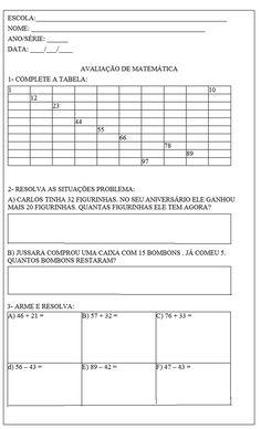 Provas+1-¦+ano+Testes+avalia+º+Áes+++atividades+alfabetiza+º+úo++imprimir+(63).png (971×1600)