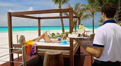 eBook Travel Guides and PDF Chapters from Lonely Planet: Take a break from the kids in Playa del Carmen