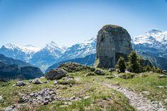 Weekender, Half Dome, Mountains, Landscape, Nature, Travel, Swiss Guard, Places, Viajes