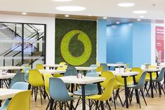 Take a look at a selection of our most recent workplace design and office refurbishment work. Cutting-edge, innovative, creative and inspiring work spaces in the UK. Workplace Design, Contemporary Office, Environmental Design, Break Room, Working Area, State Art, Open Plan, Case Study, Office Furniture